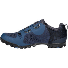 VAUDE TVL Skoj Shoes Herren fjord blue